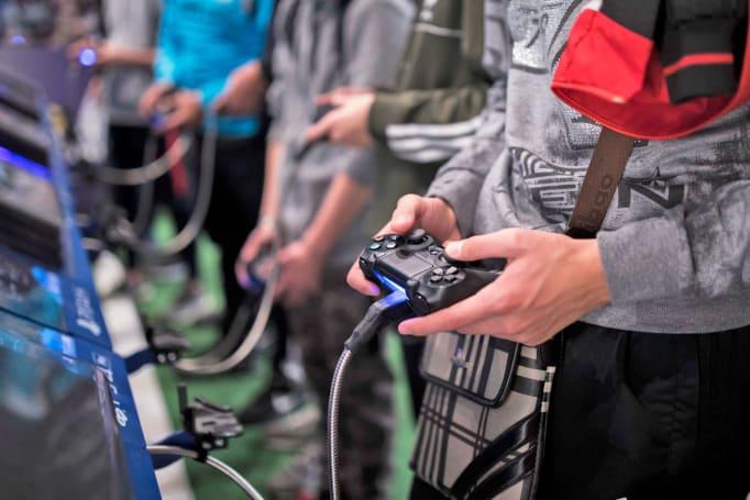 UK investigates Microsoft, Nintendo, Sony over game service practices