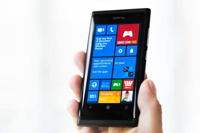 Facebook 旗下 app 將從 4 月 30 日起撤出 Windows Phone