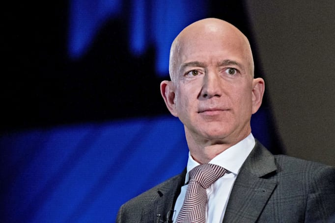 Investigators say Saudi Arabia accessed Jeff Bezos' phone