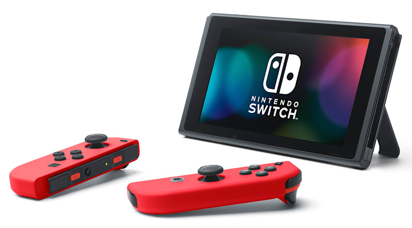 Nintendo Switch passes the N64 in lifetime sales
