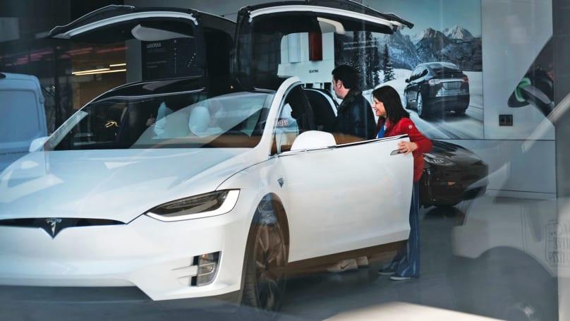 Tesla and Panasonic hold off on Gigafactory expansion