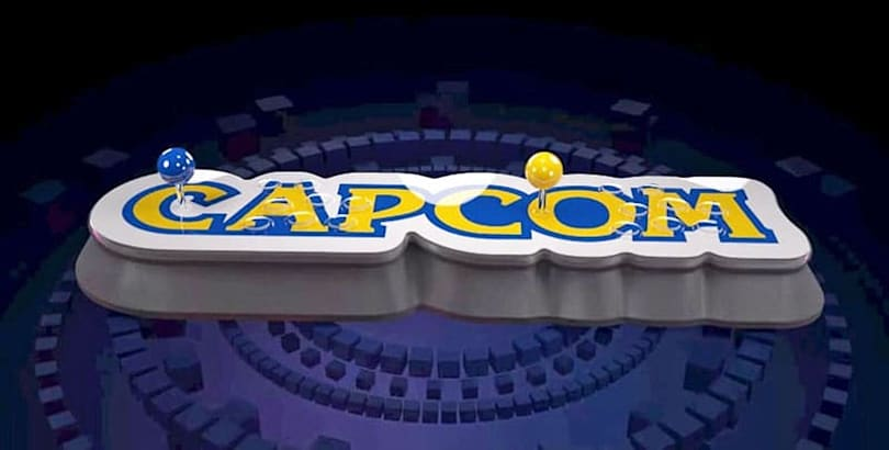 Capcom Home Arcade includes 16 retro games and dual joysticks