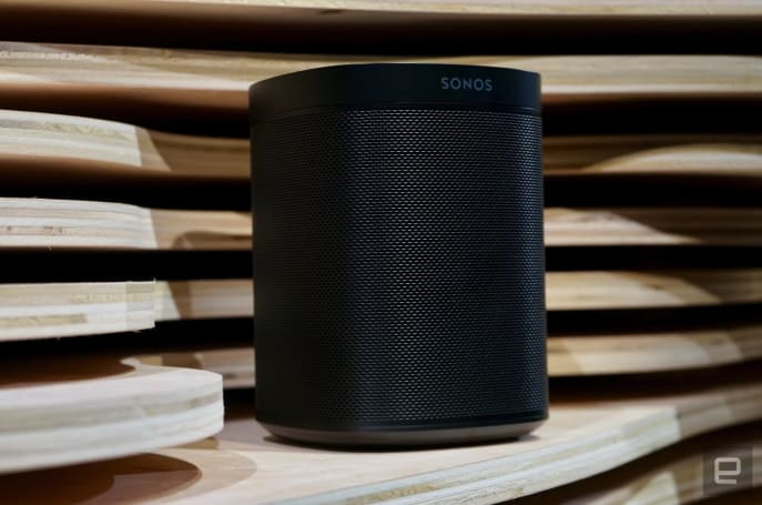 Sonos 正式登陸香港,全線產品現已上架豐澤