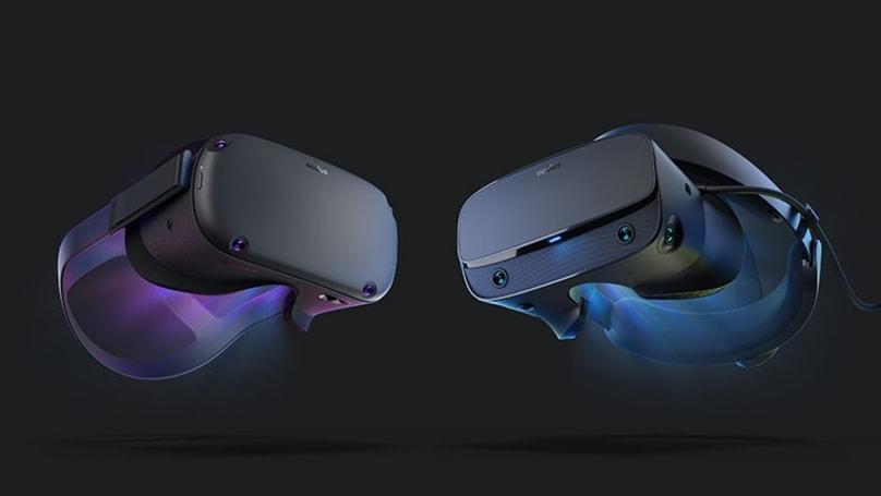 新世代 Oculus VR 机 Rift S、Quest 开卖资讯确认