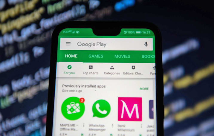 Google bans developer with half a billion app downloads from Play Store