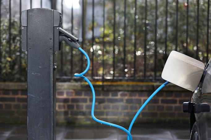 High-density EV battery could offer 600-mile range on a single charge