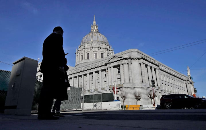 San Francisco bans city use of facial recognition