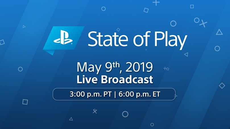 See a new PS4 game unveiled during Sony's 'State of Play' at 6 PM ET