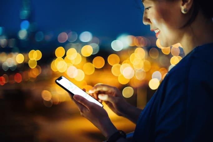ARM 最新的晶片設計會讓手機 AI 快上 60%