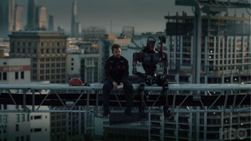 HBO 放出《西部世界》第三季預告片,2020 年回歸!