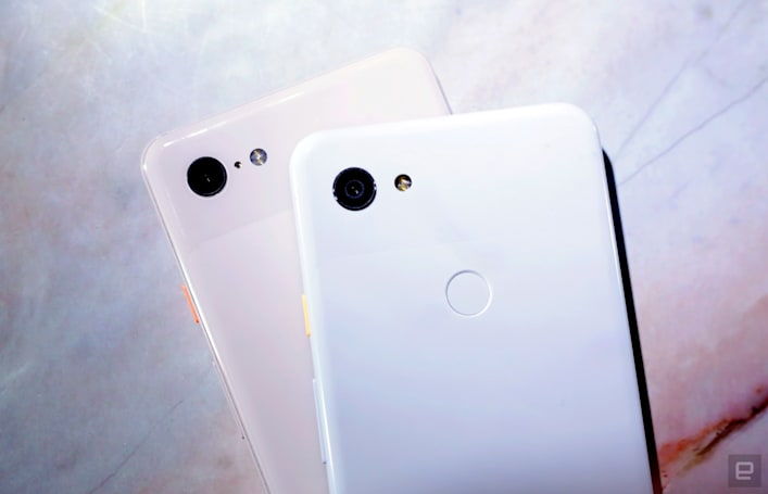 The Pixel 3a vs. the Pixel 3 and Pixel 2: What's changed?