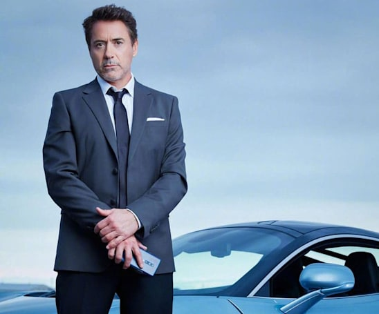 Robert Downey, Jr. shifts his smartphone allegiance to OnePlus