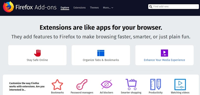 Firefox disabled all add-ons because a certificate expired (updated)