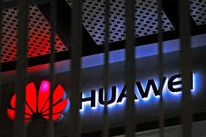 Trump declares 'national emergency' to make way for Huawei ban (updated)