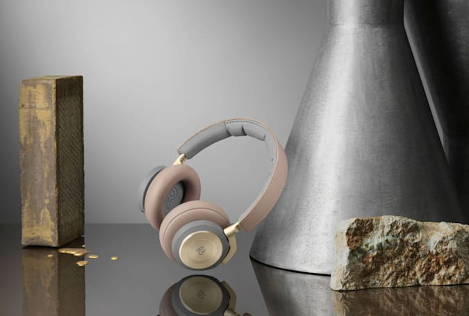 B&O adds Google Assistant to its pricey H9 headphones