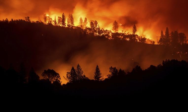 二氧化碳大氣濃度達到人類出現以來的最高值