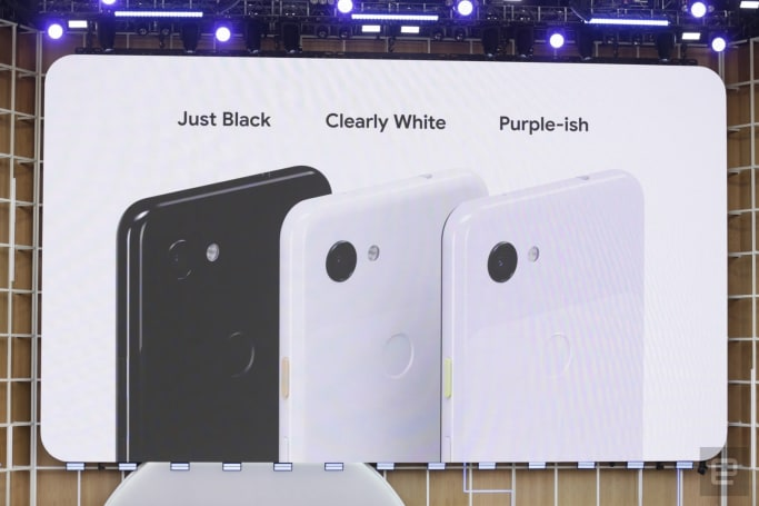 Google unveils the lower-cost Pixel 3a and Pixel 3a XL