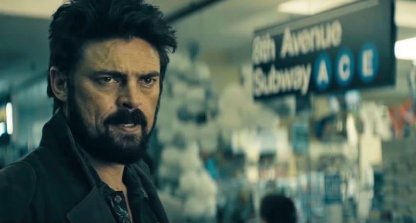Amazon releases full-length trailer for superhero drama 'The Boys'
