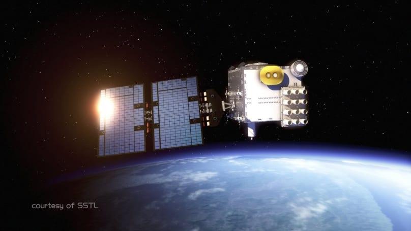 下个 Falcon Heavy 任务将发射包括福卫七号在内的多颗实验性小卫星
