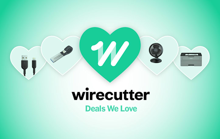 Wirecutter's best deals: Save $15 on a Brother Laser Printer