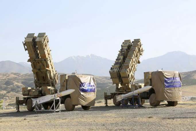 The Morning After: US 'launched cyber-attack' on Iranian weapons systems