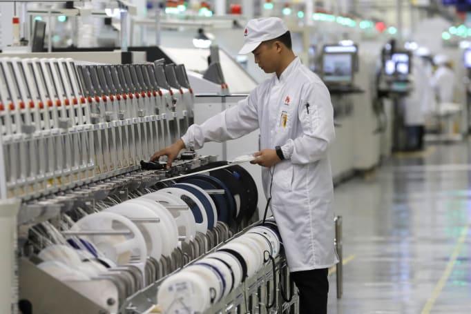 纽约时报:中国警告科技公司要想清楚遵从美国禁令的后果