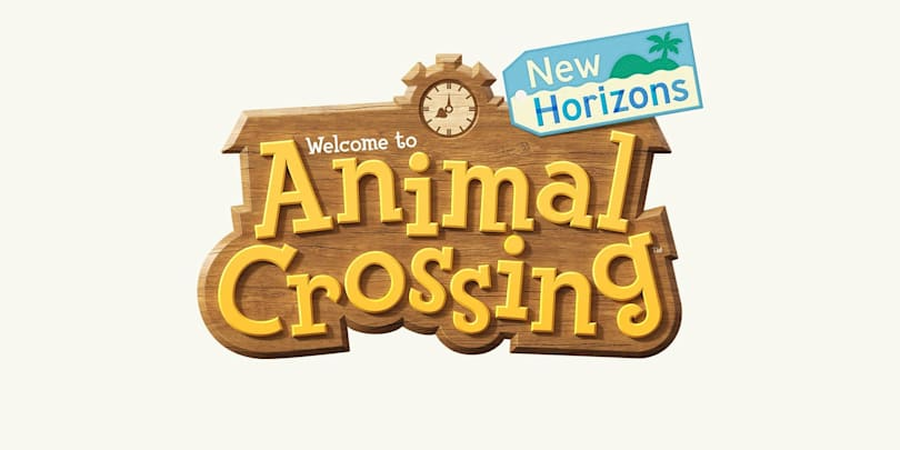 Animal Crossing on the Switch is delayed until March 2020