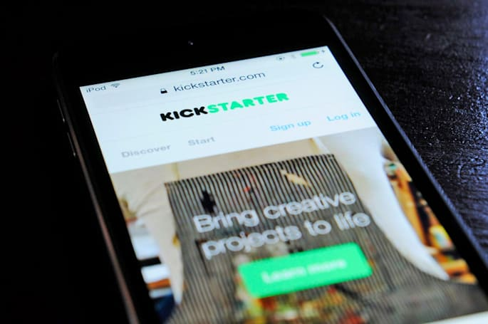 Kickstarter warns creators against calling projects 'the world's best'