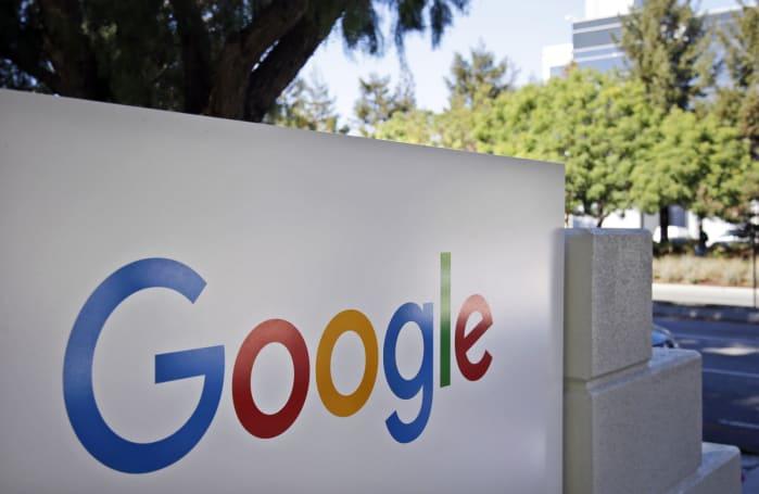 Google 就「濫用」線上廣告主導地位被罰一事向歐盟提出上訴