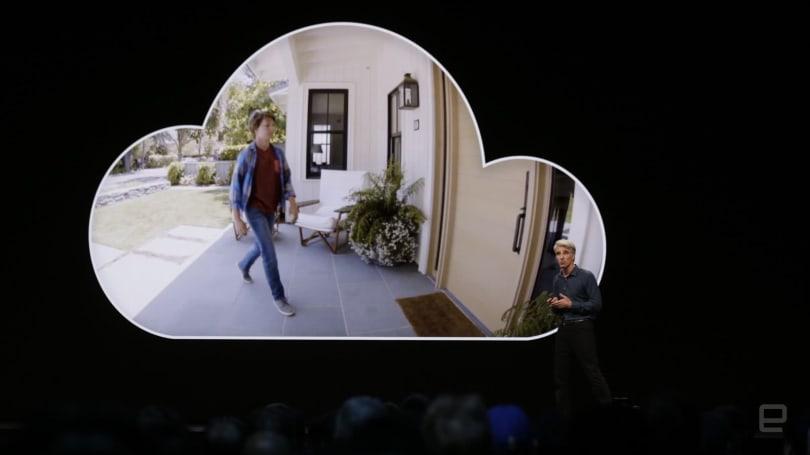 苹果新版 HomeKit 会提升路由器和安保相机的安全性