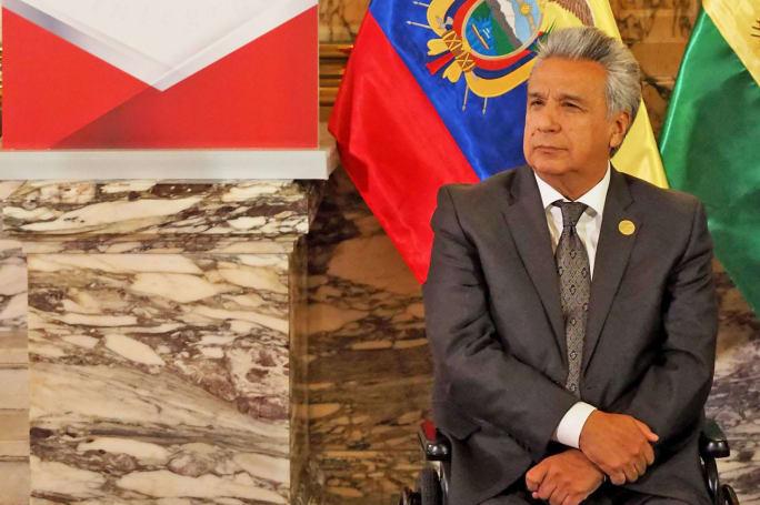 Ecuadorian President blocks extradition of alleged Facebook fraudster