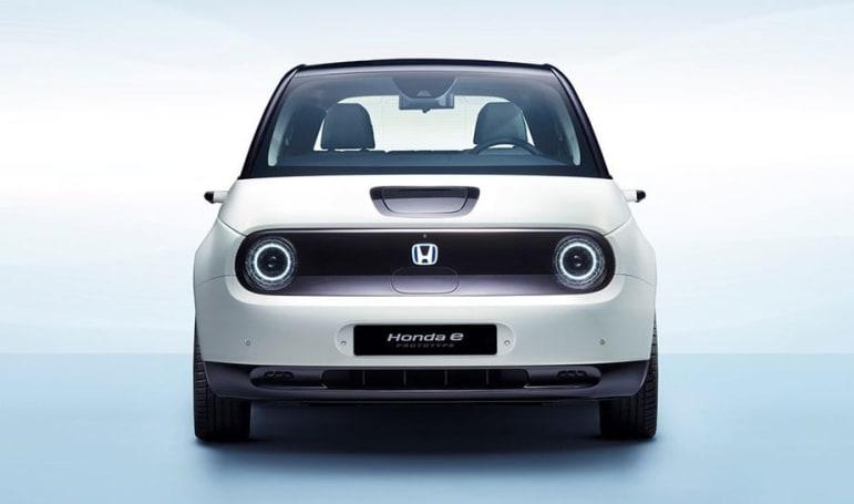 Honda reveals more details about its adorable EV
