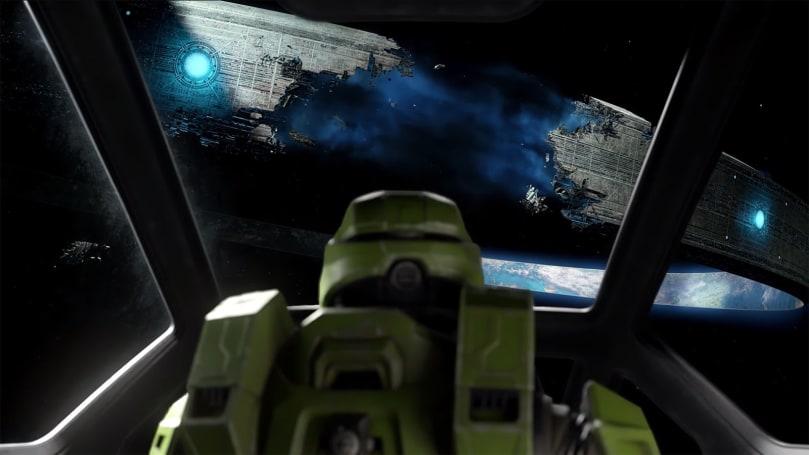 《Halo Infinite》將連同次世代 Xbox 於 2020 面世