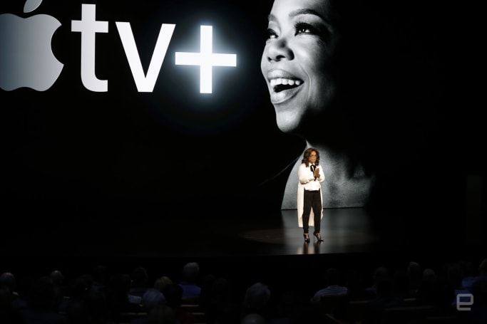 Recommended Reading: Apple's ambitious TV plan