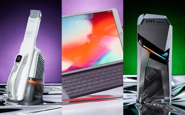Introducing Engadget's most comprehensive back-to-school guide yet