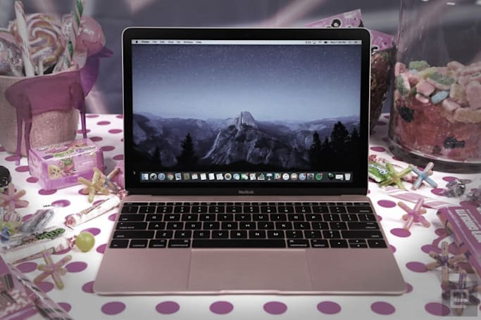 Farewell, 12-inch MacBook, you crazy, overpriced experiment