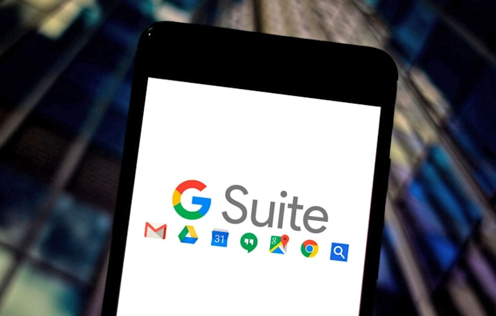 Google unveils advanced G Suite protection for high-risk employees