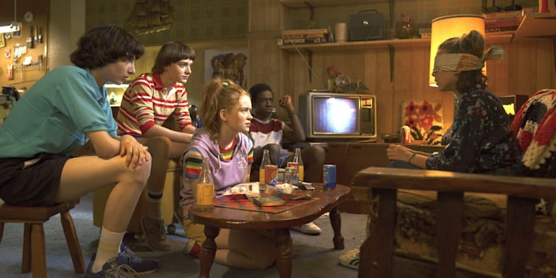 What's on TV this week: 'Stranger Things' season three