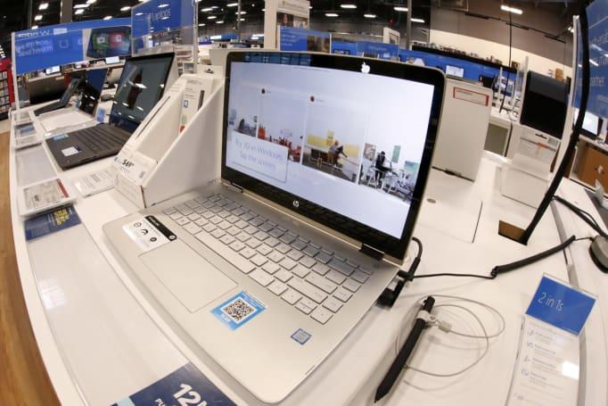 联想助力,全球 PC 出货量在半年内首度上涨