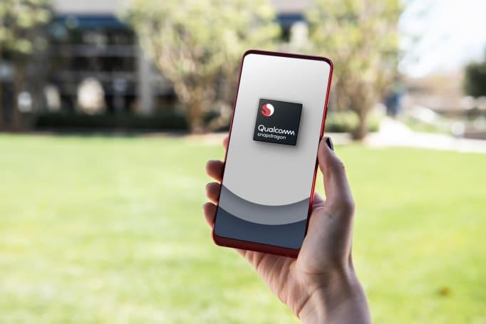 高通為平價手機帶來 Snapdragon 215 晶片