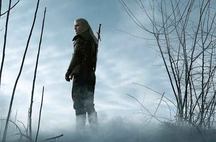 Netflix's 'The Witcher' teaser trailer revealed at Comic-Con