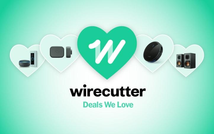 Wirecutter's best deals: Save $200 on Klipsch R-51PM wireless speakers