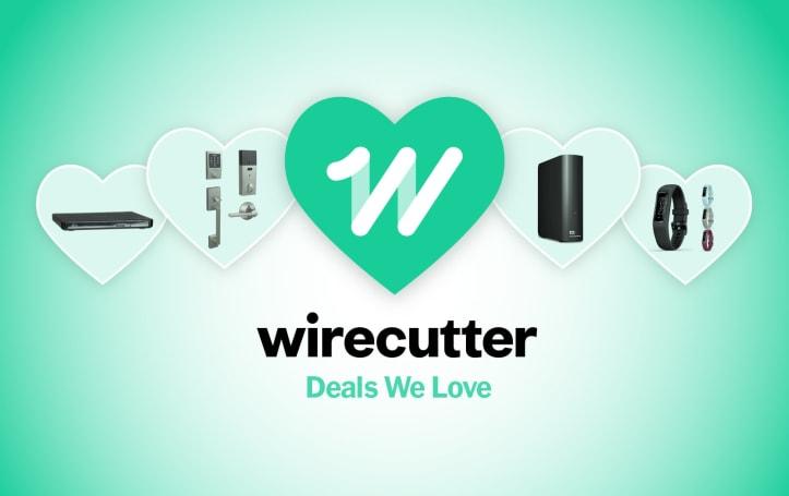 Wirecutter's best deals: Save $50 on a Schlage Connect smart lock