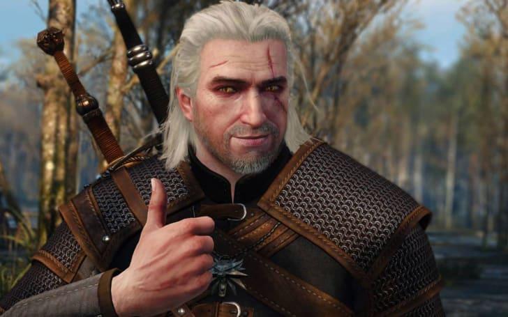 'Cyberpunk' developer will keep making 'Witcher' games