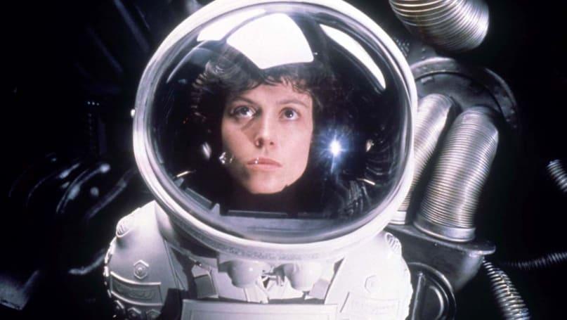 Ridley Scott's 'Alien' returns to theaters in October