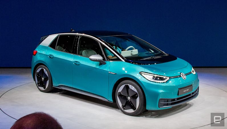 If your family needs a second car, make it a fun, compact EV