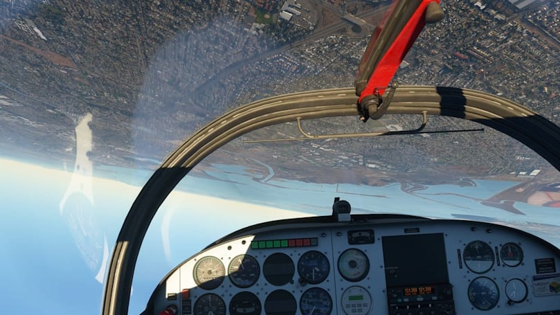 The Morning After: A 'Microsoft Flight Simulator' preview