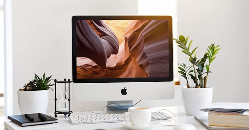 You can get a refurbished Apple iMac for as low as $240