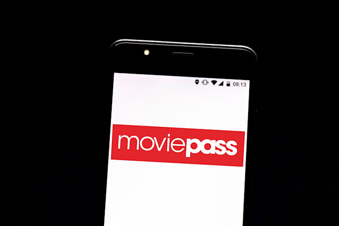 MoviePass is shutting down on September 14th