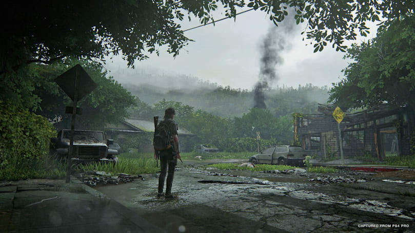 'The Last of Us Part II' preview: Vengeance and vulnerability